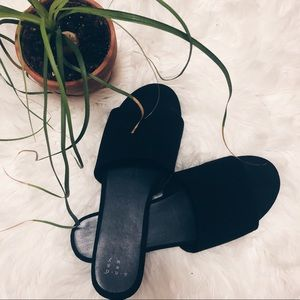 A NEW DAY | Flats